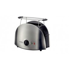 STAINLESS STEEL TOASTER 'PRIVATE COLLECTION' 900W TAT6901