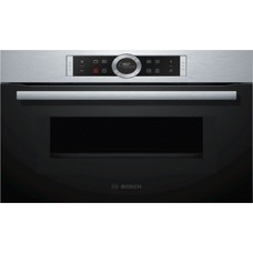 60CM BUILT IN OVEN CMG633BB1B