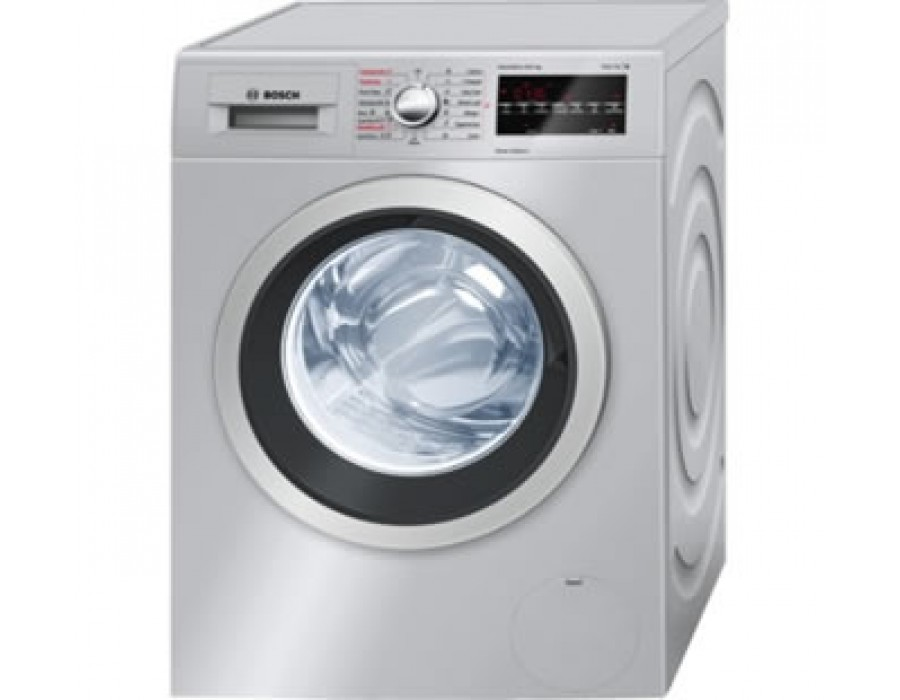 8KG WASHER DRYER WVG3046SGB