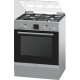 FREESTANDING GAS/GAS COOKER HGB320E50M