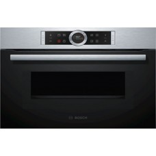 60CM BUILT IN OVEN HBG656RS1
