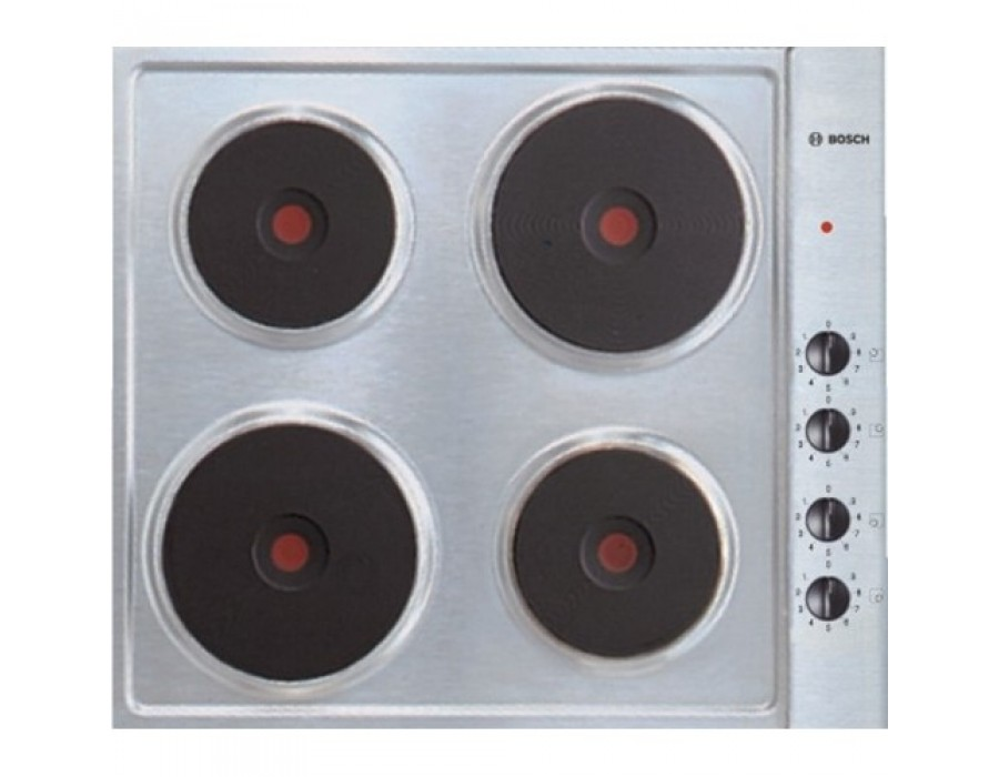 60CM BUILT IN SEALED PLATE HOBS NCT615C01