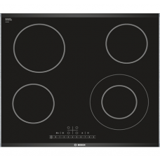60CM CERAMIC ELECTRIC HOB PKF67517E