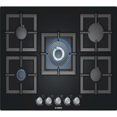70CM TEMPERED GLASS GAS HOB PPQ716B21E