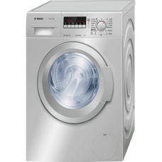 7KG WASHING MACHINE (SILVER) WAK2427XKE