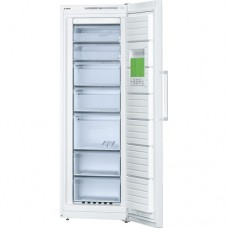 EXXCEL FULL FREEZER, WHITE GSN33VW30G