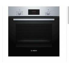 60CM INTEGRATED OVEN HBF113BS0B