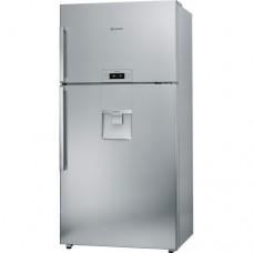 558 LITRE, NO FROST TOP FREEZER STAINLESS STEEL LOOK, INDOOR WATER DISPENSER KDD74AL20N