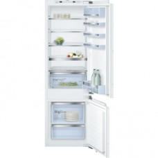 INTEGRATED FRIDGE-FREEZER KIS86AF30